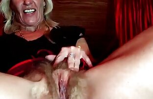 Skandinavische reife frauen mit schönen titten Gurke ist leicht in die Muschi der Blondine zu fallen
