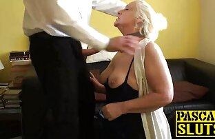 Perfekte Blonde Nicole Nicole in kostenlose pornobilder von reifen frauen einer Filmszene